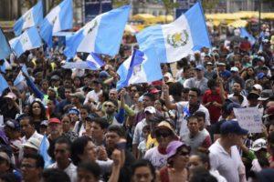 Help Guatemala